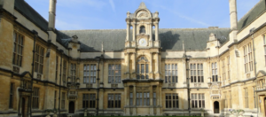 Oxford Examination Schools